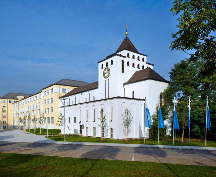 Hedwigsklinik Regensburg Babygalerie